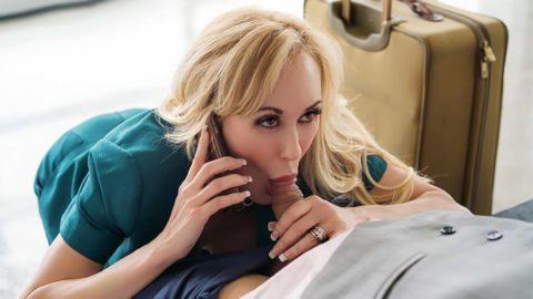 Phone sex girl Brandi Love