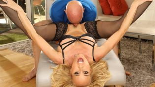 Sex Therapy With Brandi Love