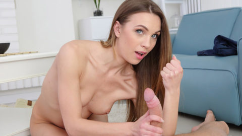 Veronica Clark Loves Anal At Lunch