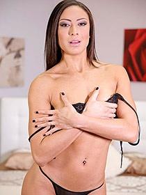 Cassie Del Isla VR porn videos