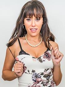 Alana Cruise VR porn videos