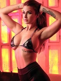 Susy Gala VR porn videos