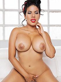 Kesha Ortega VR porn videos