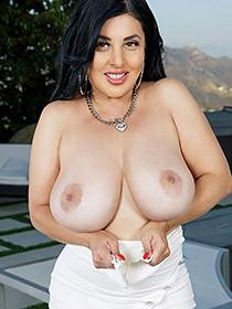 Jaylene Rio VR porn videos