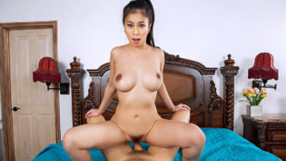 Morning Fuck with Jade Kush