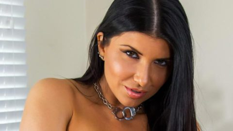 Your Boobalicious Boss Romi Rain