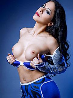 Julia De Lucia VR porn videos