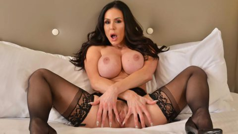 In Luxury Hotel Suite With Kendra Lust